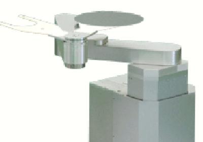 Servo-aandrijving SCARA-robot